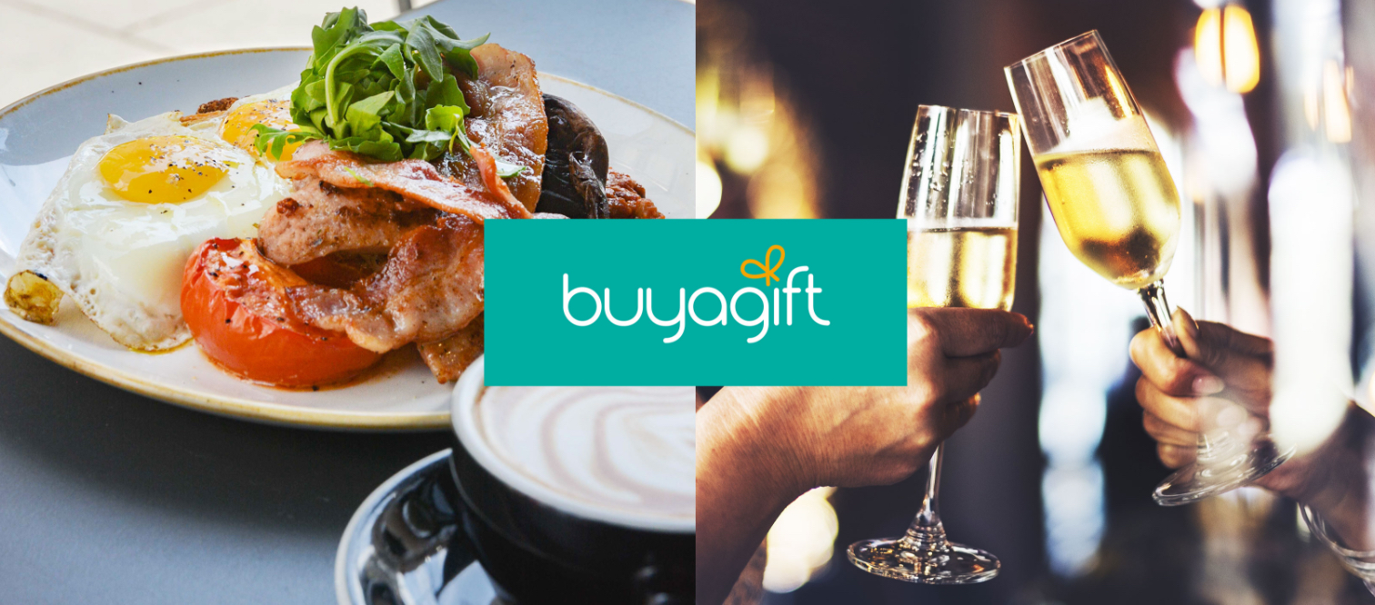 The Black Penny – Buy a Gift – All day brunch with Prosecco for two